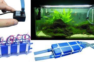 Best Small Aquarium Water Chiller