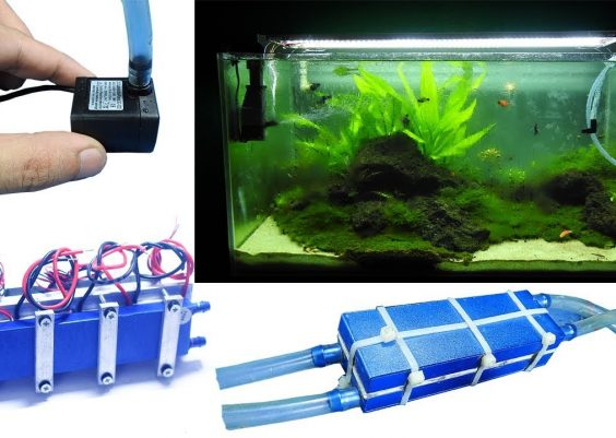 Best Small Aquarium Water Chiller