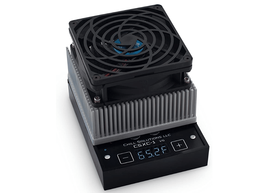 Chill Solutions 11415 Thermoelectric Aquarium Chiller