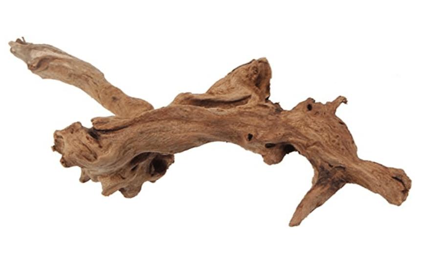 EmoursTM Aquarium Sinkable Driftwood