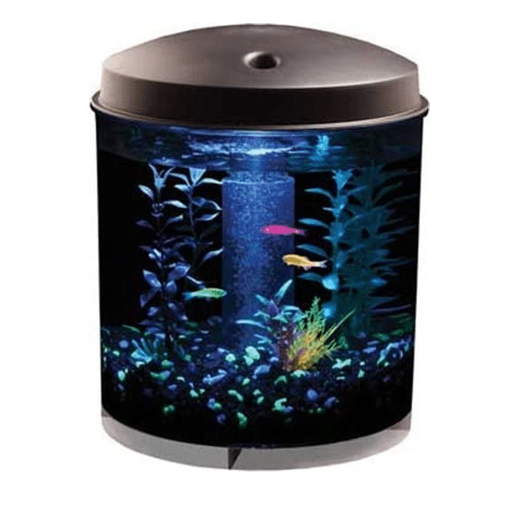Kollercraft Aquarius 2-Gallon