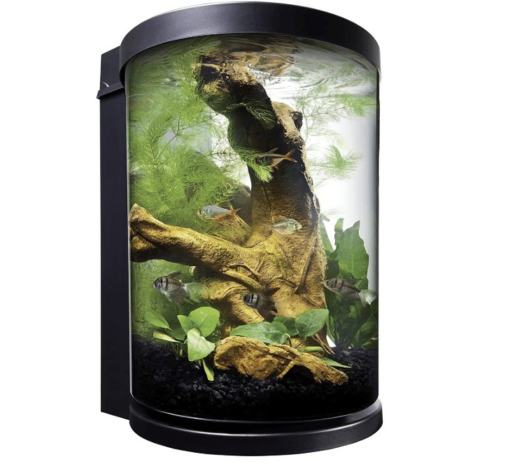 Marineland Pillar Aquarium Kit 6-Gallon