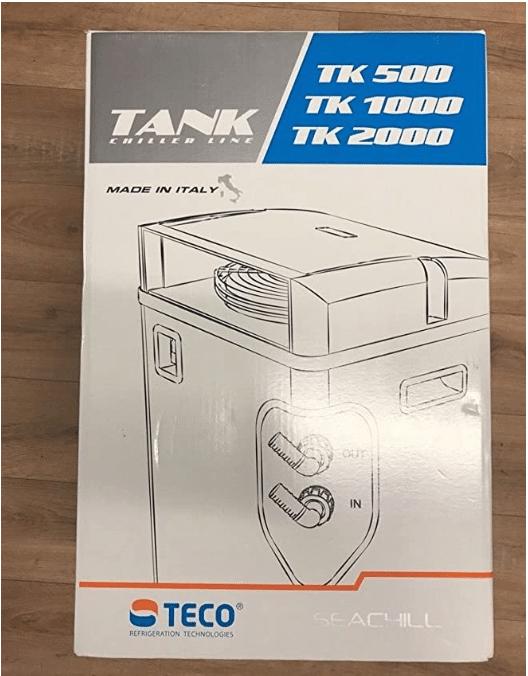Teco Tank TK-500 Aquarium Chiller