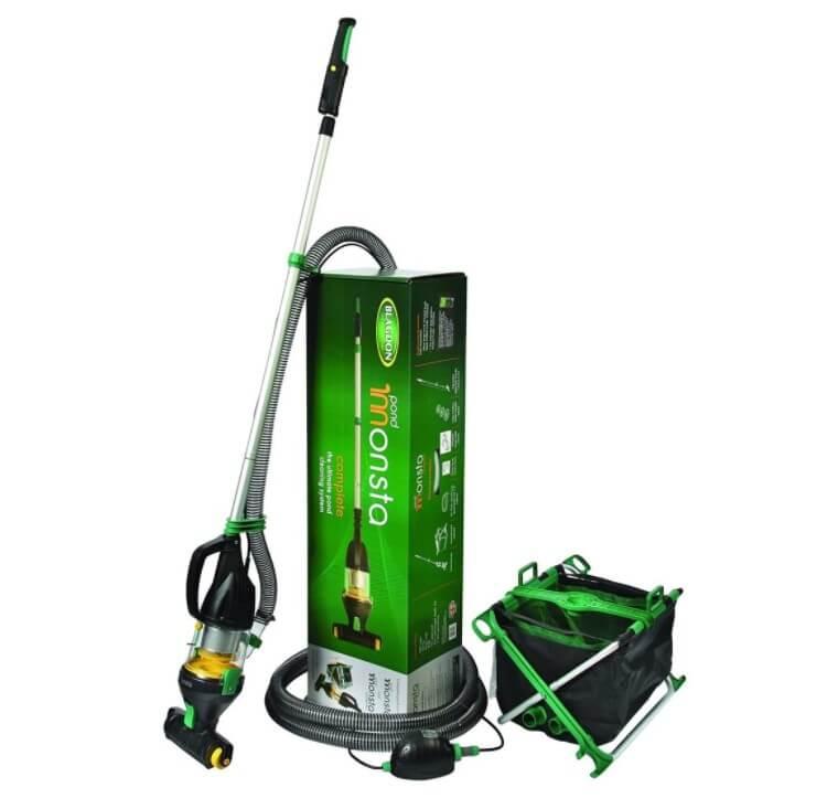 XtremepowerUS Koi Pond Vacuum Algae Cleaner