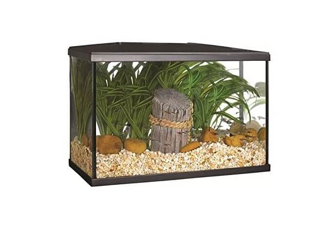 Marina LED Aquarium Kit 5 gallon