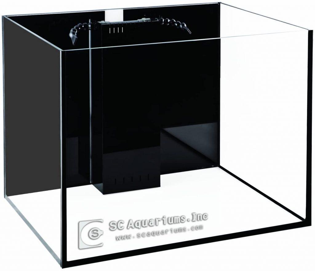 SCA 50-gallon Starfire Aquarium Kit