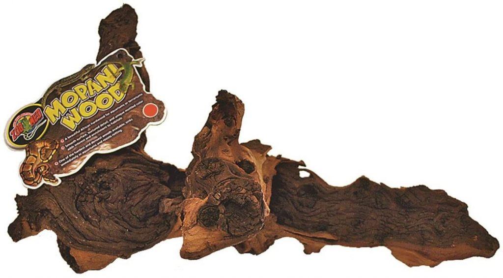 Zoo Med African Mopani Wood, Large