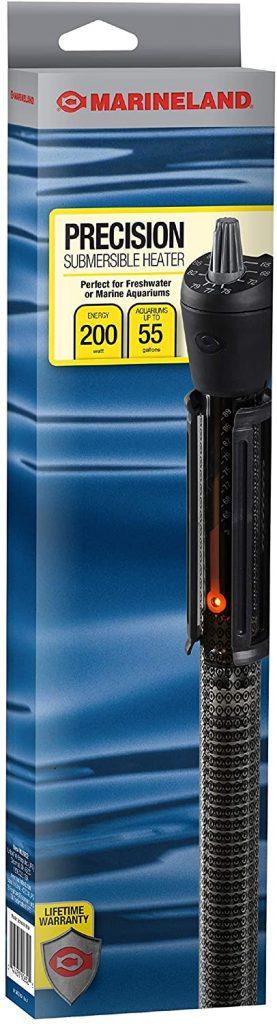 MarineLand Precision Heater