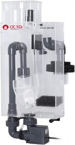 Reef Octopus Classic 1000-HOB Protein Skimmer
