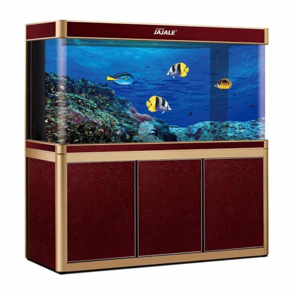 JAJALE 100-gallon Aquarium Set