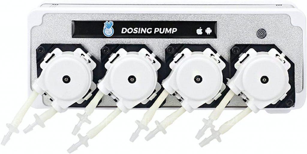 CoralBox WiFi Dosing Pump