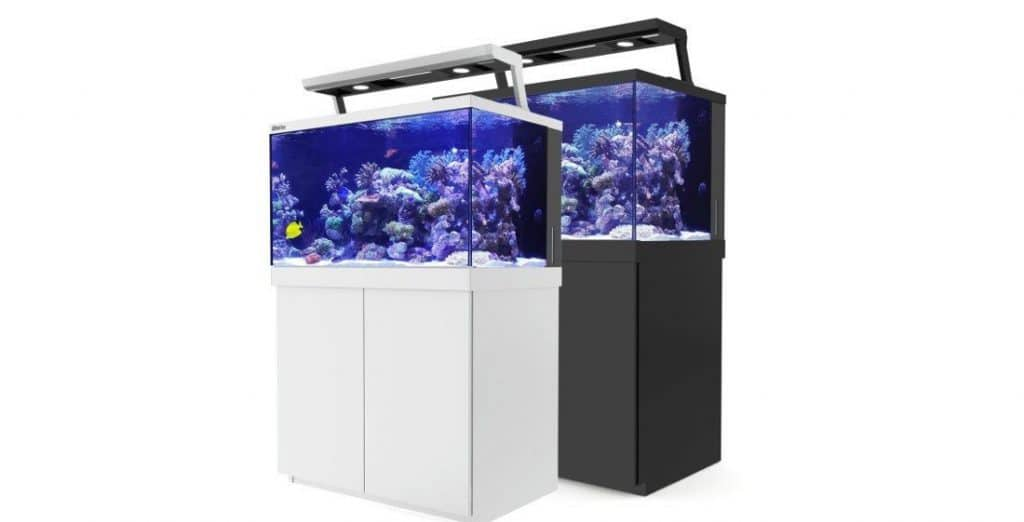 Red Sea Max S-Series 400 LED Complete Reef System