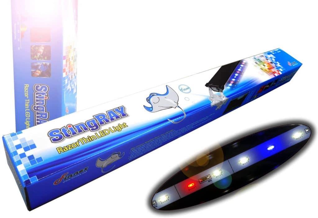 Finnex Stingray Aquarium LED Light