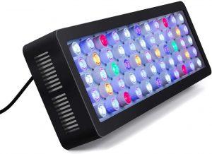 Lightimetunnel WiFi LED Aquarium Light