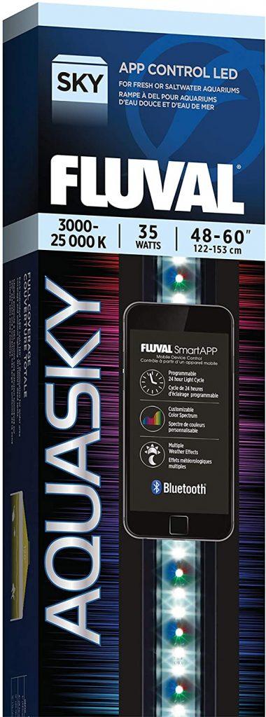 Fluval Aquasky 2.0 LED Aquarium Lighting