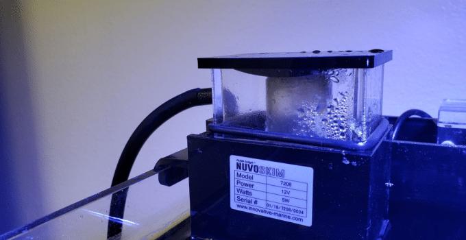 Best Nano Protein Skimmers