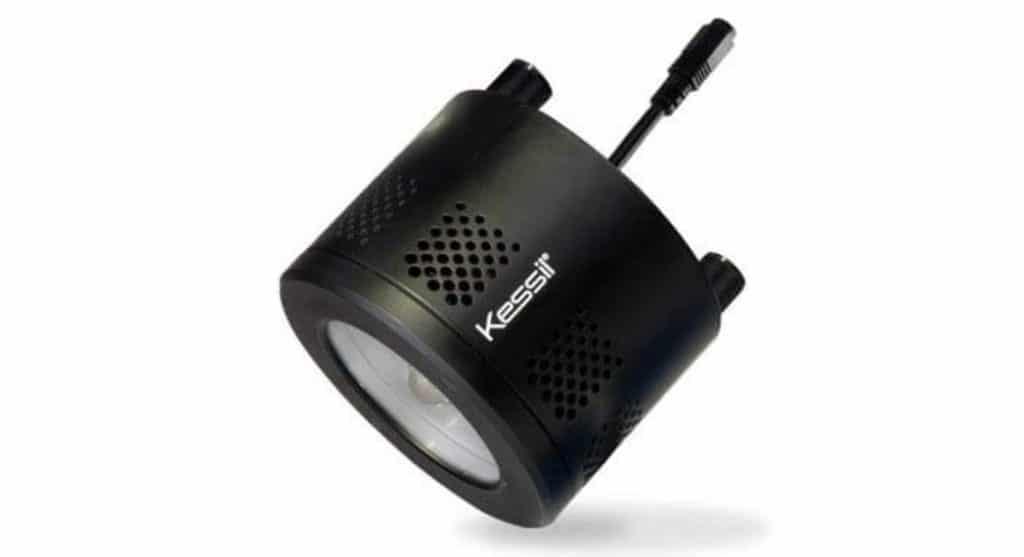 Kessil A360WE Controllable LED Light Sun & Tuna (Freshwater)